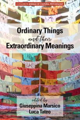 New book: Ordinary Things and Their Extraordinary Meanings