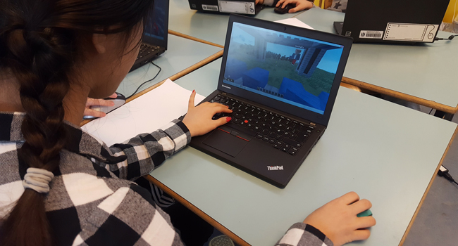 Game-based learning in the 21st century Century
