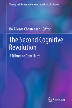 The Second Cognitive Revolution - A Tribute to Rom Harré