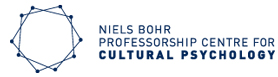 Logo Niels Bohr Professorship Centre for Cultural Psychology