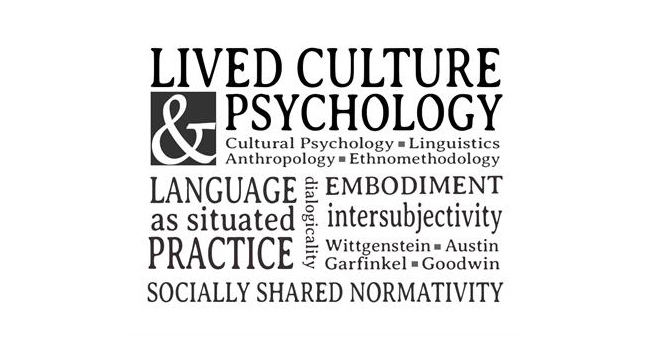 Lived Culture and Psychology: Sharedness and Normativity as Discursive, Embodied and Affective Engagements with the World in Social Interaction